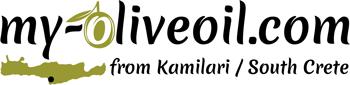 my-oliveoil.com Logo